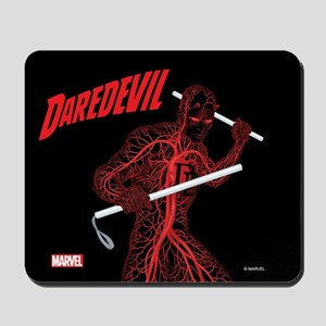 Daredevil Blood Mousepad
