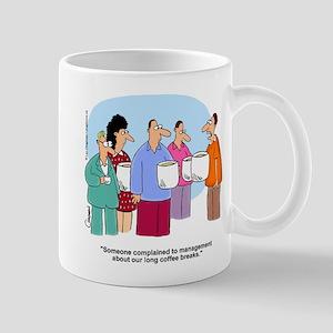 Coffee Breaks Mugs