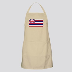 State Flag of Hawaii Apron
