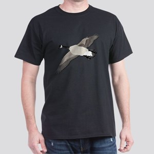 Canada goose-No Text Dark T-Shirt