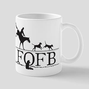 FOFBlogo Mugs