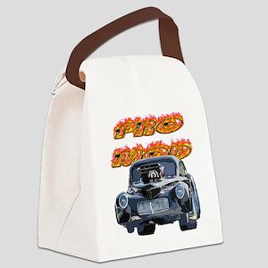 Pro Mod Canvas Lunch Bag