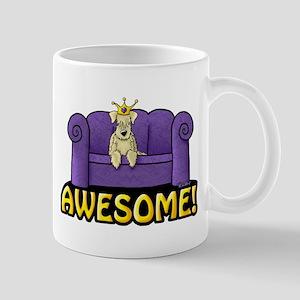 Wheatie Sofa King Mug