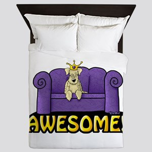 Wheatie Sofa King Queen Duvet