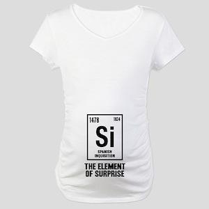 The Spanish Element Maternity T-Shirt