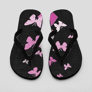 0acaeede8d2385 Sister Love Flip Flops - CafePress