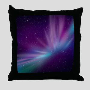 Beautiful Constalation Throw Pillow