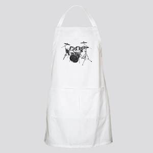 Drums Apron