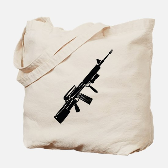 Cooking Weapon Tote Bag