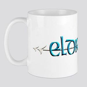 Eldritch Logo 2nd Edition Mug