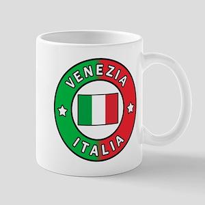 Venezia Italia Mugs