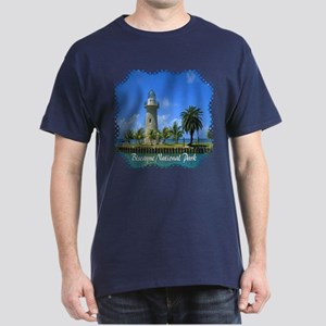 Biscayne National Park Dark T-Shirt