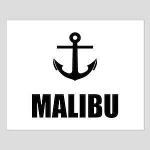 Malibu Anchor Posters
