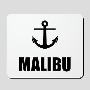 Malibu Anchor Mousepad