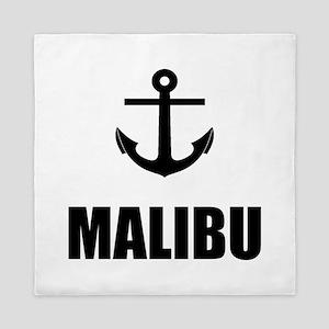 Malibu Anchor Queen Duvet