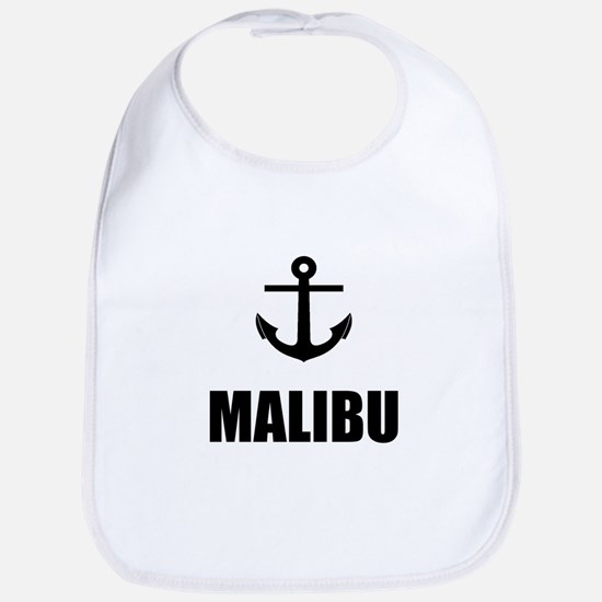 Malibu Anchor Bib