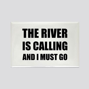 River Calling Must Go Magnets