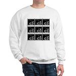 Hollywood Squares Sweatshirt