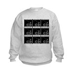 Hollywood Squares Kids Sweatshirt