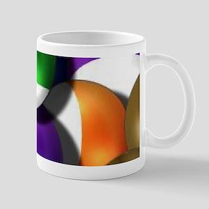 Billard Balls Mugs