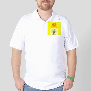 prime rib Golf Shirt
