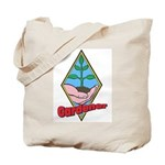 Gardener Tote Bag for Garden Lovers