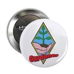 "Gardener 2.25"" Button (10 pack)"