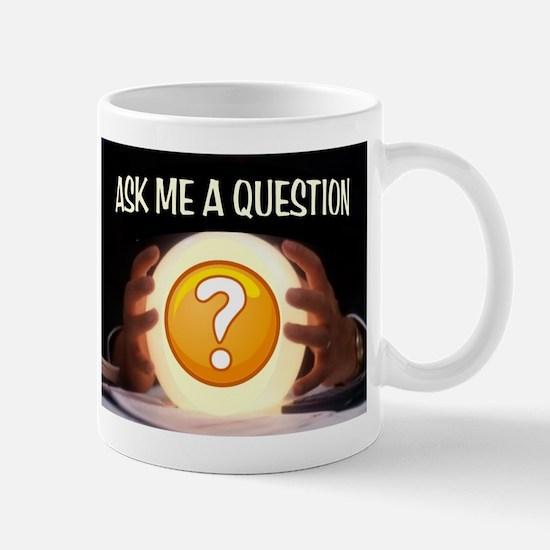 QUESTION Mugs