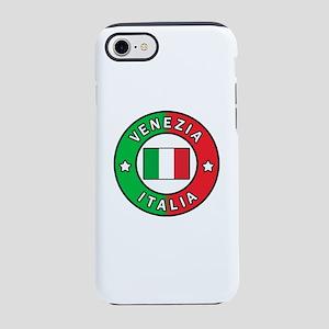 Venezia Italia iPhone 7 Tough Case