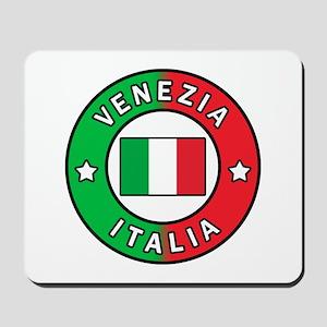 Venezia Italia Mousepad