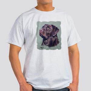 Hot Choc Lab Light T-Shirt