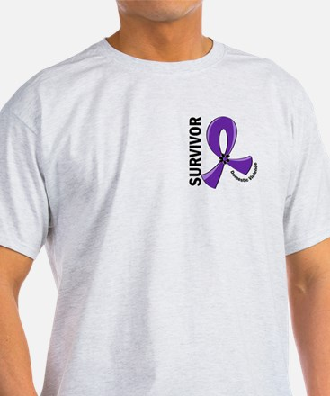 Domestic Violence Survivor 12 T-Shirt