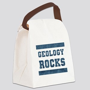 Geology Rocks! Canvas Lunch Bag