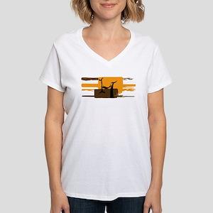 Its not generic Women's V-Neck T-Shirt