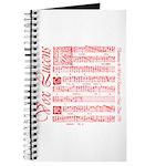 Vox Lucens #2 Journal