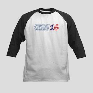 Stewart + Colbert 2016 Baseball Jersey