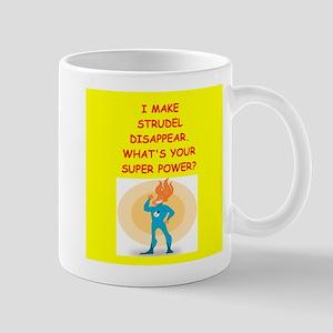 strudel Mugs