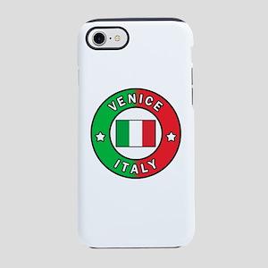 Venice Italy iPhone 7 Tough Case