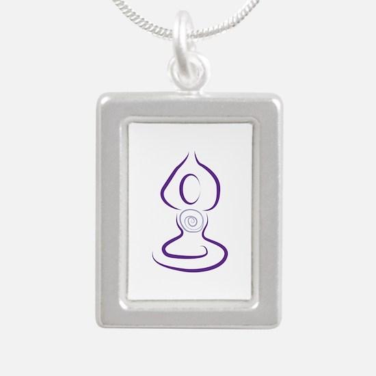 Yoga Symbol Necklaces