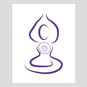 Hatha Yoga Posters
