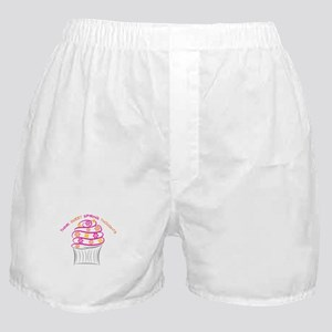 Think Sweet Boxer Shorts