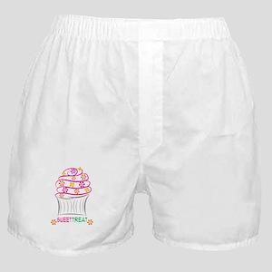 Sweet Treat Boxer Shorts