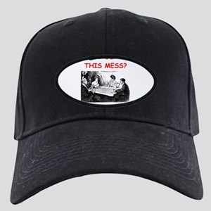 funny bridge joke on gifts and t-shirts Baseball H