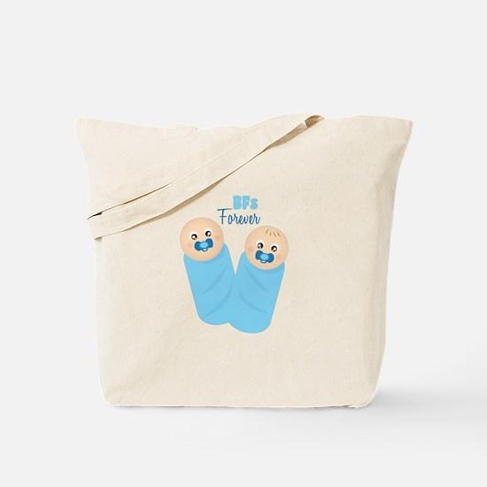 BFs Forever Tote Bag