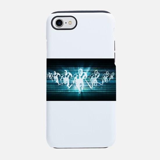 Enterprise Mobilit iPhone 7 Tough Case