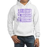 Vox Lucens #4 Hooded Sweatshirt