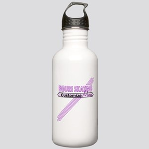 Figure Skating Mom Stainless Water Bottle 1.0L