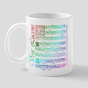 Vox Lucens #5 Mug
