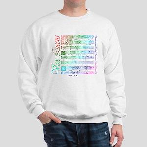 Vox Lucens #5 Sweatshirt