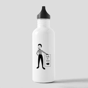 Talk-a-tive Water Bottle